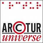 Logo Arctur