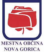 Mestna občina Nova Gorica - grb
