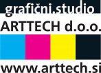 Logotip Arttech
