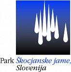Logotip Škocjanske jame