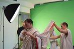 Rimljani v studiju (9)