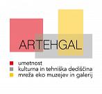ARTEHGAL - logotip